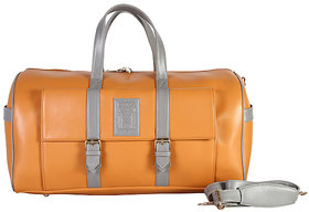 Dhama weekender travel duffle bag 2-3 days overnight bag