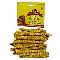 GLENAND DOG MUNCHIES 250G CHICKEN (Pack Of 3)