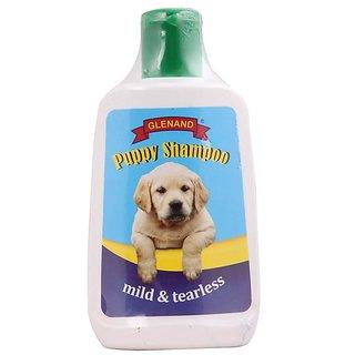Glenand Puppy Shampoo 100ml