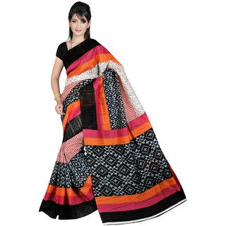 Lovely Look Multi Printed Saree LLKGPS5104