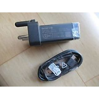Sony Charger + USB Data Cable Model- EP880 For Sony Xperia ALL Model