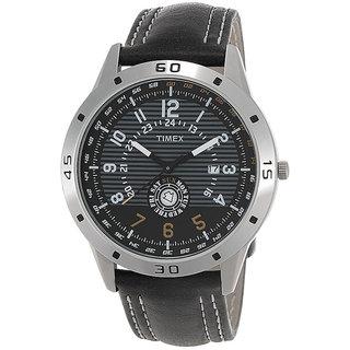 Timex Automatic Multi Round Men Watch TI000U90100