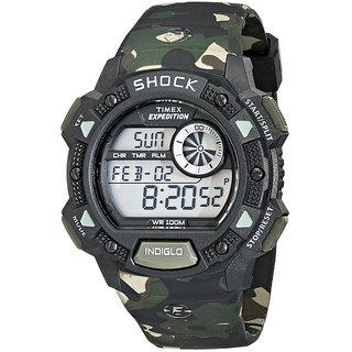 Timex Automatic Grey Round Men Watch T49976