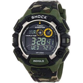 Timex Automatic Multi Round Men Watch T49971