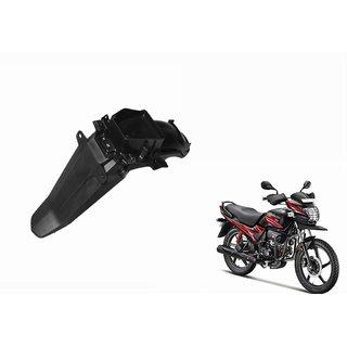 Bike Rear Mud Flap Tvs Apache Rtr 160