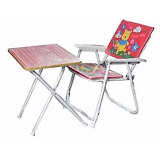 Baby Chair-Table Set  sc 1 st  Shopclues & Baby Chair-Table Set