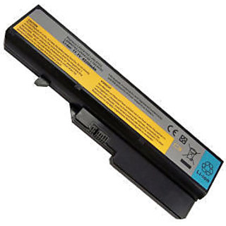 6 Cell Laptop Battery For Lenovo Ideapad B470A, B470G, B570A, B570G G460 06779Uu With 6 Months Warranty