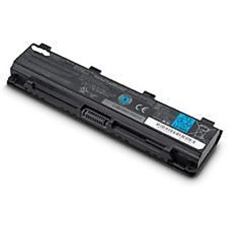 6 Cell Laptop Battery For  Toshiba Satellite Pa5027U-1Brs , Pabas259 Black   With 6 Month Warranty