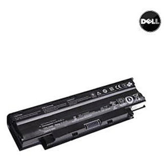 6 Cell Laptop Battery For  Dell Inspiron 13R 14R 15R 17R J4Xdh Tkv2V  With 9 Months Warranty