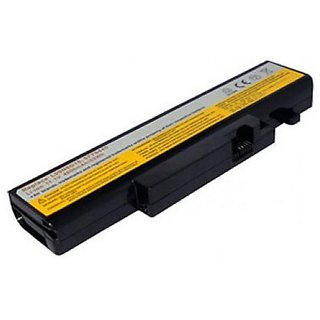 6 Cell Laptop Battery For Lenovo Ideapad Y460P-Ifi , Y460N-Psi , Y460N-Ith With 6 Months Warranty