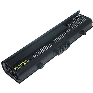 6 Cell Laptop Battery For  Dell P04F001 , Dvvv7 , Hncrv , Krjvc , Xvk54 With 9 Months Warranty