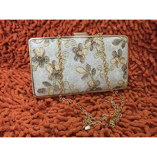 Attractive Party Wear Clutch