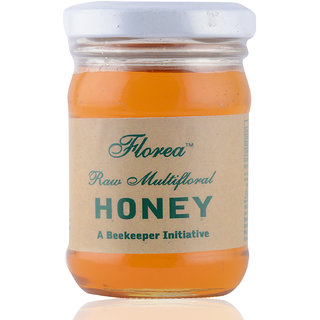 Florea Raw Multifloral Honey 150 gms
