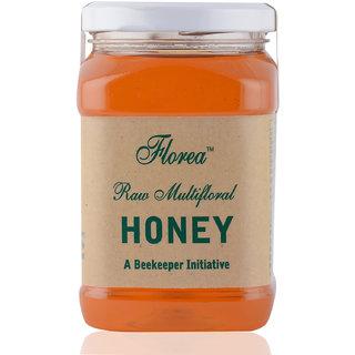 Florea Raw Multifloral Honey 500 gms