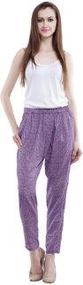 Mansi Collections Womens Pyjama