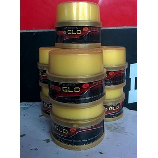 WAXPOL - ULTRA GLO -  PREMIUM - MOTOR CYCLE / CAR -  POLISH - 100 Gms