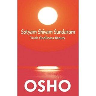 Satyam Shivam Sundaram Truth Godliness Beauty (English) (Paperback)