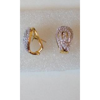 American Diamond Earing