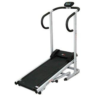 Lifeline Manual Treadmill With Digital Counter