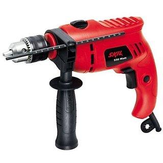 SKIL (By BOSCH) Impact Drill Machine - 6513 JP - 13mm ...