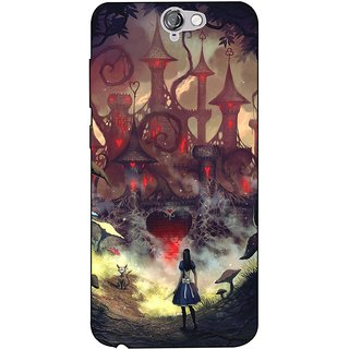 Mott2 Back Cover For Htc One A9 Htc1A9Hs0347.Jpg -1705
