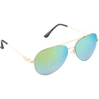 Voyage Unisex Sunglasses-1840Mg1073