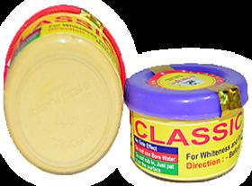 Classic Whitening  Fairness Cream Pack of 1