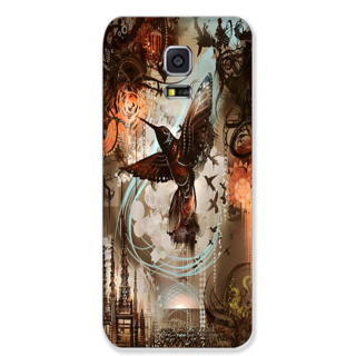 Mott2 Back Cover For Samsung Galaxy S5 Samsung Galaxy S-5-Hs03 (28) -3004