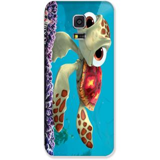 Mott2 Back Cover For Samsung Galaxy S5 Samsung Galaxy S-5-Hs04 (58) -3044