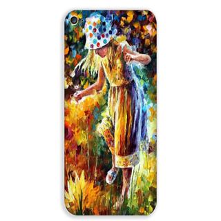 Mott2 Back Cover For Apple Iphone 6 Plus Iphone 6 Plus-Hs04 (51) -3995