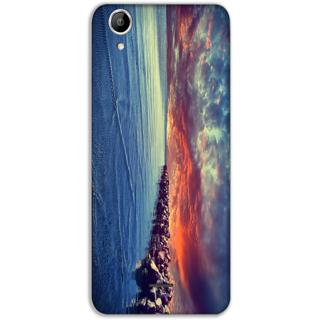 Mott2 Back Cover For Micromax Canvas Selfie 3 Q348 Canvas Selfie 3 Q348-Hs03 (46) -5154