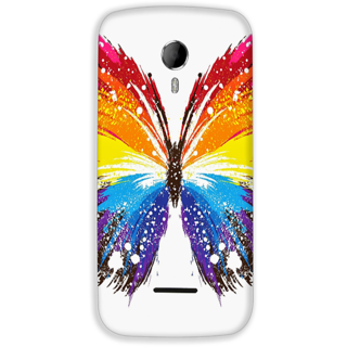 Mott2 Back Cover For Micromax A117 Canvas Magnus Micromax A117-Hs03 (42) -4906