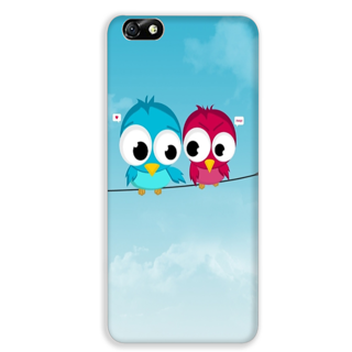Mott2 Back Cover For Huawei Honor 4X Huawei 4-X-Hs03 (1) -5589