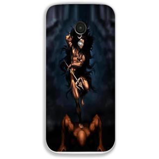 Mott2 Back Cover For Motorola Moto G2 Moto G-2-Hs03 (29) -5374