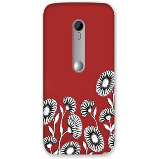 Mott2 Back Cover For Motorola Moto G3 Moto G3-Hs03 (20) -5900