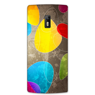 Mott2 Back Cover For Oneplus Two  One Plus One-2-Hs04 (50) -6100