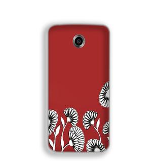 Mott2 Back Cover For Google Lg Nexus 6 Nexus-6-Hs03 (20) -5445