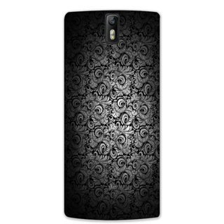 Mott2 Back Case For Oneplus One  One Plus One-Hs03 (40) -6161