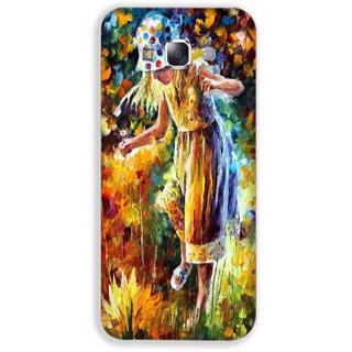 Mott2 Back Case For Samsung Galaxy A8 Samsung Galaxy A8-Hs04 (51) -6421