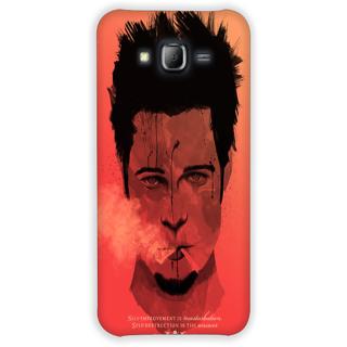 Mott2 Back Case For Samsung Galaxy J2 Samsung Galaxy J2-Hs04 (54) -6662