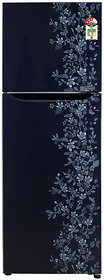 LG GL-B282SMPM 255 Litres Double Door Frost Free Refrigerator (Marine Paradise)