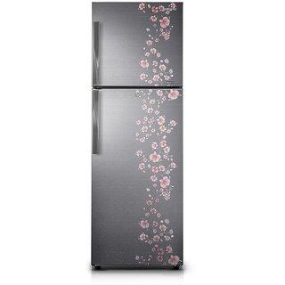 Samsung RT29HAJSALX/TL Refrigerator Orcherry Peach Silver