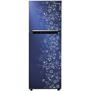 Samsung RT27JARMAVL Frost-free Double-door Refrigerator (253 Ltrs 3 Star Rating)