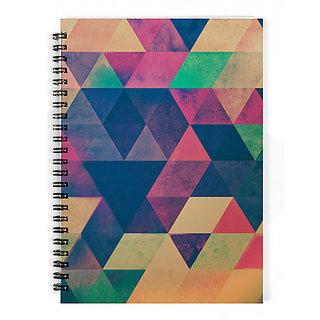 The Fappy Store Multi Trainagle Notebook
