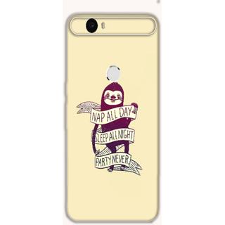 Mott2 Back Case For Huawei Nexus 6P Huawei Nexus 6P-Hs06 (60) -8464