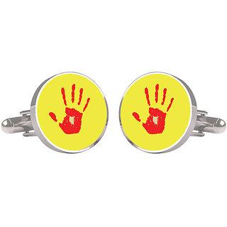 CuffTank Cufflinks Hand