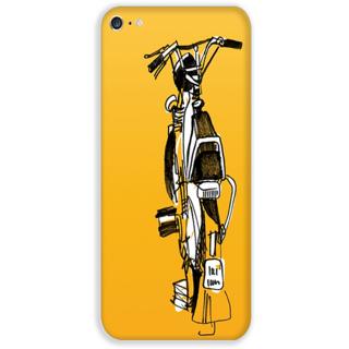 Mott2 Back Case For Apple Iphone 6 Plus  Iphone 6 Plus-Hs06 (38) -9302