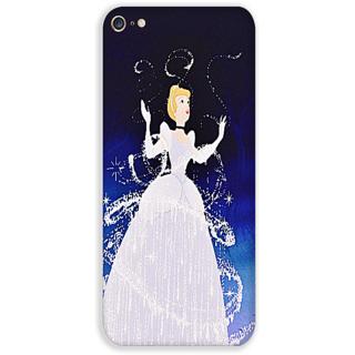 Mott2 Back Case For Apple Iphone 6 Plus  Iphone 6 Plus-Hs06 (51) -9317