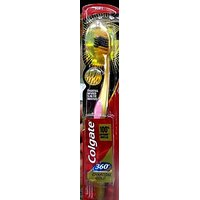 Colgate Charcoal Gold