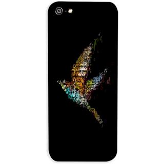 Mott2 Back Case For Apple Iphone 5C Iphone 5C-Hs06 (49) -9218